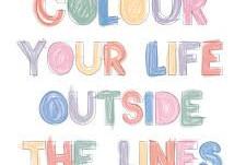 Do You Colour Inside The Lines?