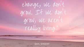 A Quote For Change
