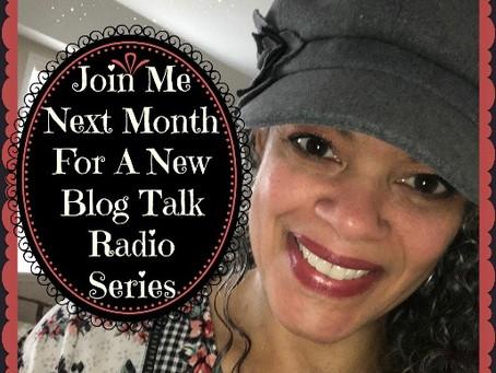 Back To Blog Talk Radio