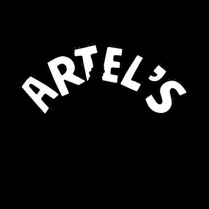 Artels Logo White Fill .png