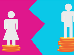 How classroom training is contributing to the gender pay gap