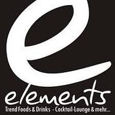 ELEMENTS TrednFoods&Drinks - Cocktail-Lounge und mehr...