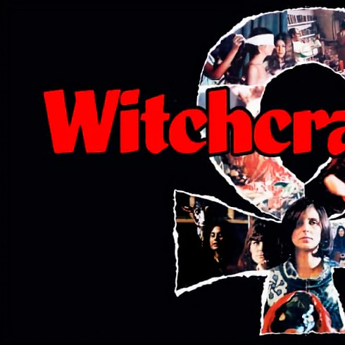 """""""Witchcraft '70"""" Satan's Streaming Watch Party and Chat with Stanton LaVey"""
