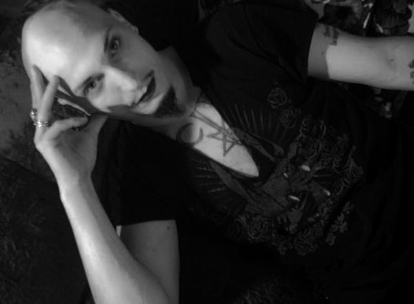 Join Stanton LaVey's Online Satanic Sermon 6/20/20