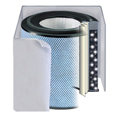 HealthMate Plus Junior Filter