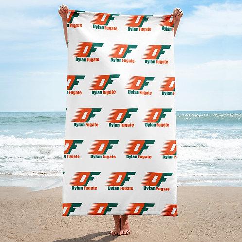Dylan Fugate Towel