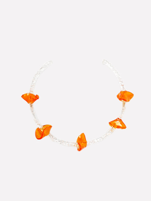 Fig.04 Necklace Coral