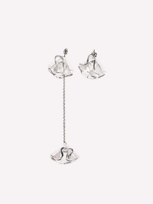 Fig. 24 Multiway Earring Clear