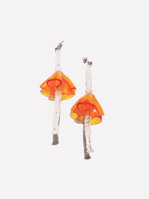 Fig.21 Earring Coral