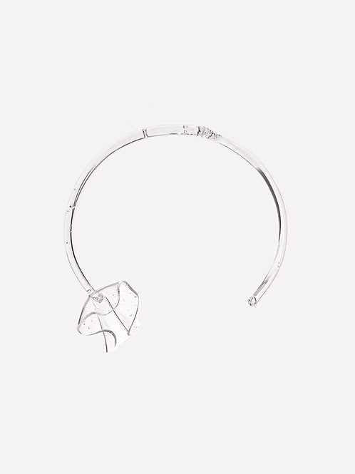 Fig. 01 Necklace Clear
