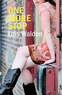 On More Stop by Lois Walden - Book Jacket