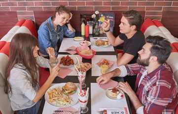 Tips For Eating Out And Making Your Weekend Successful