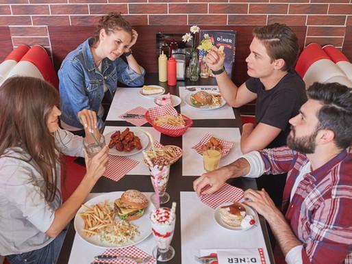 ¿Están remplazando los ultraprocesados a la comida casera?