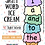 Thumbnail: FREE Dolch Sight Word Ice Cream Review Record Cutout Activity (Pre-Primer)