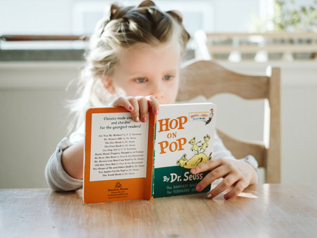 6 Useful Tips For Teaching Your Kids To Read At Home