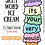 Thumbnail: Dolch Sight Word Ice Cream Review Record Cutout Activity (2nd Grade)