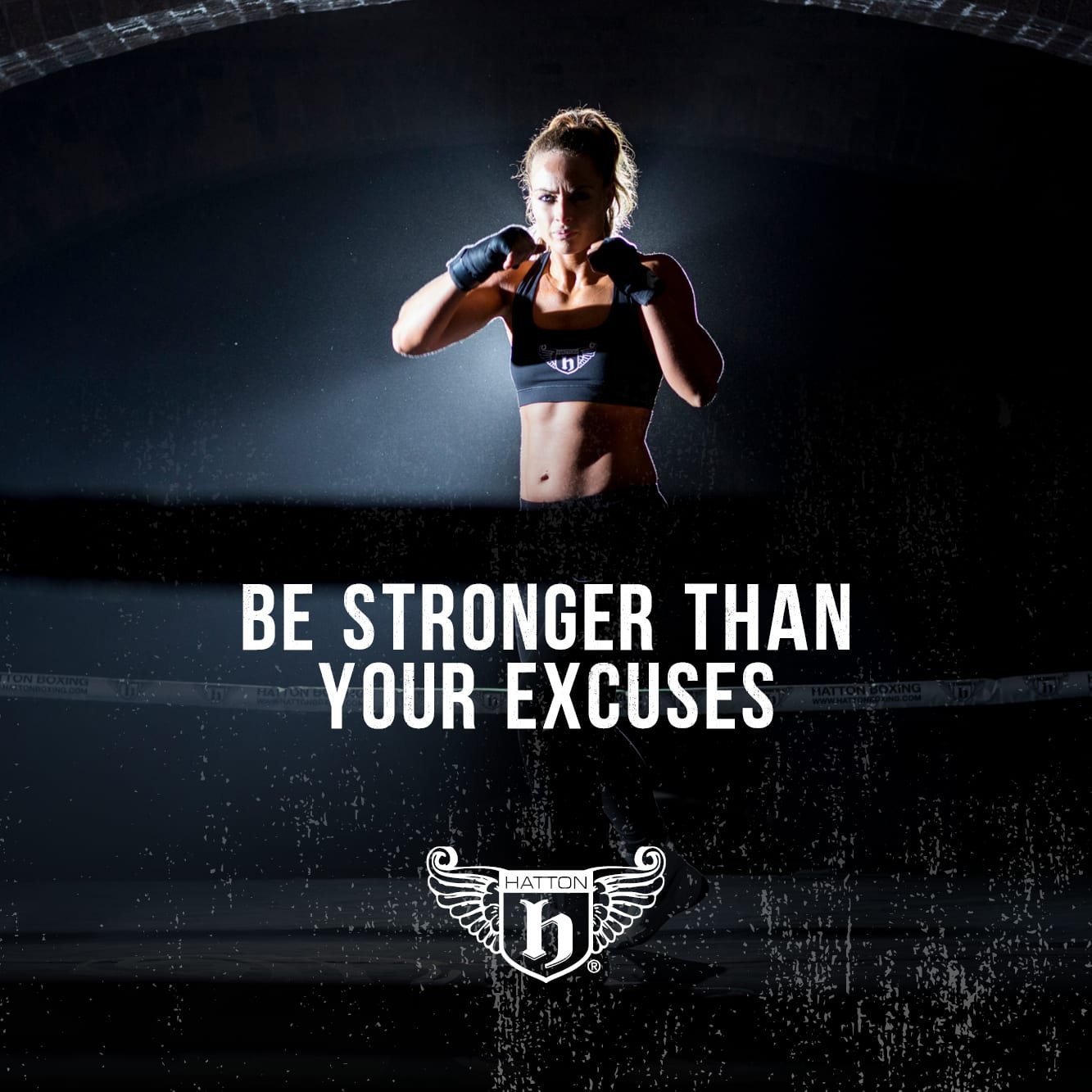 Hatton Boxing For Fitness PT