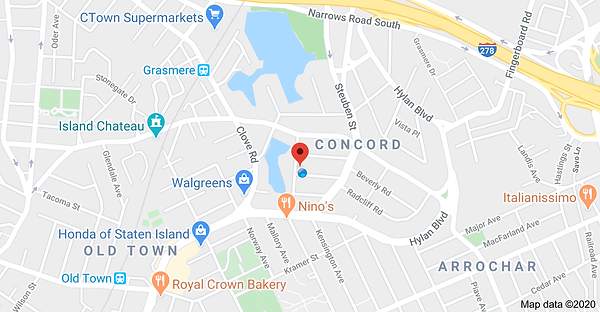 Map of 45 Allendale Road.png