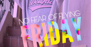 Poppin' Off! w/ No Fear of Flying