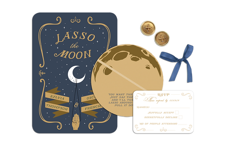 Lasso The Moon Wedding Invitation.png