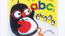 'Penguins Love Their ABC's' by Sarah Aspinall