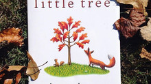 """Little Tree"" by Loren Long"