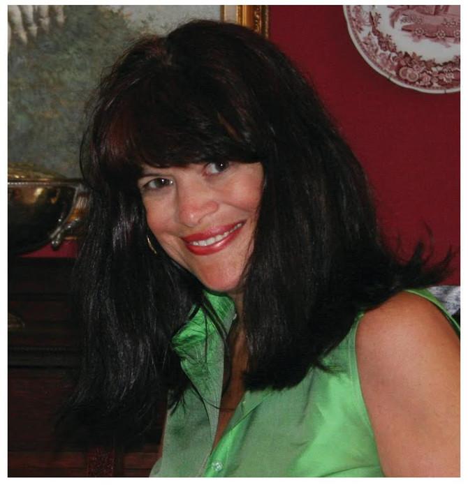 Interview with Nancy Tillman