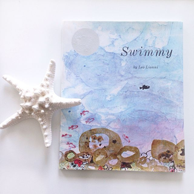Review of Swimmy by Leo Lionni