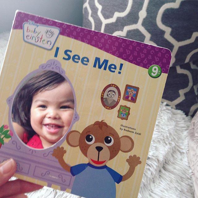 I See Me! Baby Einstein