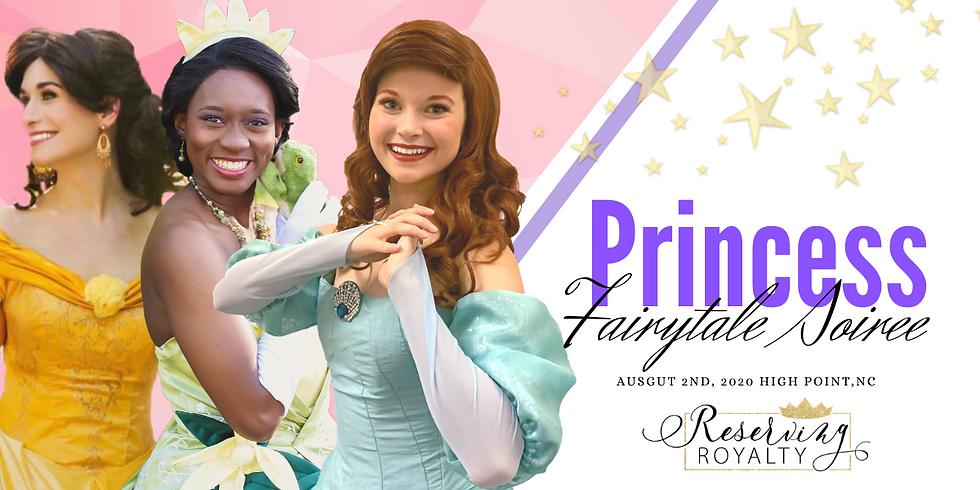 Princess Fairytale Soiree