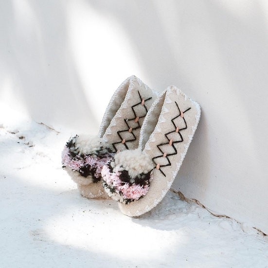 pantoffels SOFIA