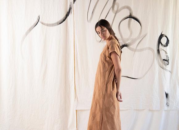 jurk JOY katoen