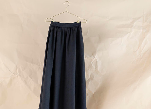 Rok BOLD maxi linnen - laatste maten