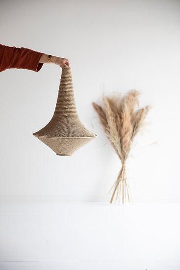 crochet lamp WAHAD