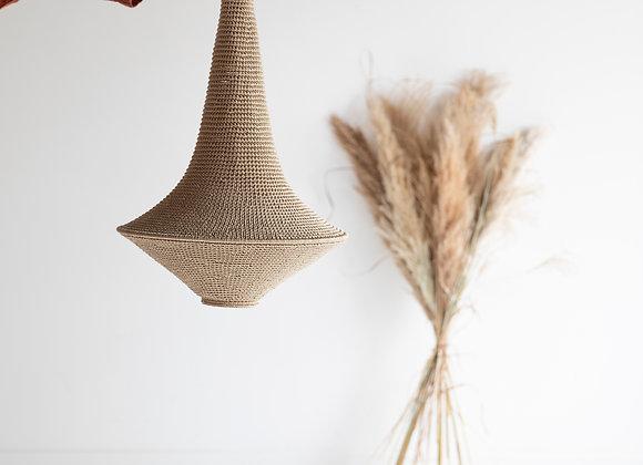 crochet lamp WAHAD vanaf €199,00
