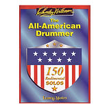 All American Drummer by Charley Wilcoxon