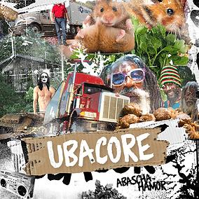 UbaxCore -Abascha Hamor