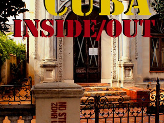 cuba inside/out