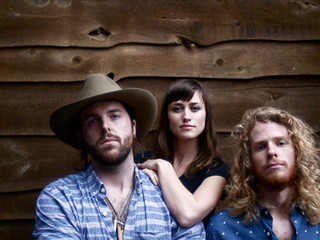 Thursday 10/22: Ballroom Thieves @ LangLab w/s/g Rollie Tussing and the Midwest Territory Band