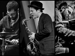 4/21: Hanging Hearts (Chicago - Punk Jazz) w/s/g Anne Leone and Brendan Sweeny