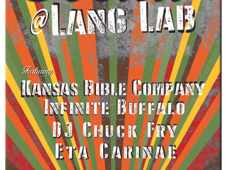 The Social feat. KANSAS BIBLE COMPANY and friends