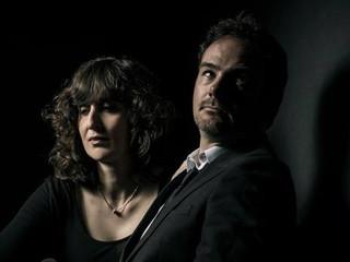 Thurs 12.8 - Ultreia Stage: Jameson Cooper & Ketevan Badridze