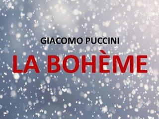 South Bend Lyric Opera presents La Bohème - June 3 & 4, June 10 & 11