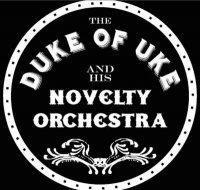 duke of uke and his novelty orchestra