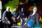 7/21: The Claudettes (Chicago/Philadelphia)