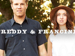 Freddy and Francine (Los Angeles, CA)
