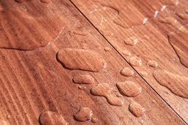 Water Damaged Hardwood