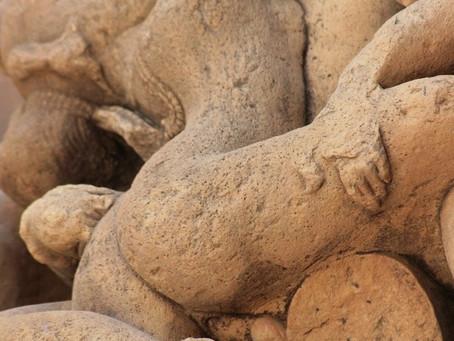 Le kama-sûtra, la bible de la sexualité sacrée