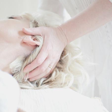 Le massage de bien-être