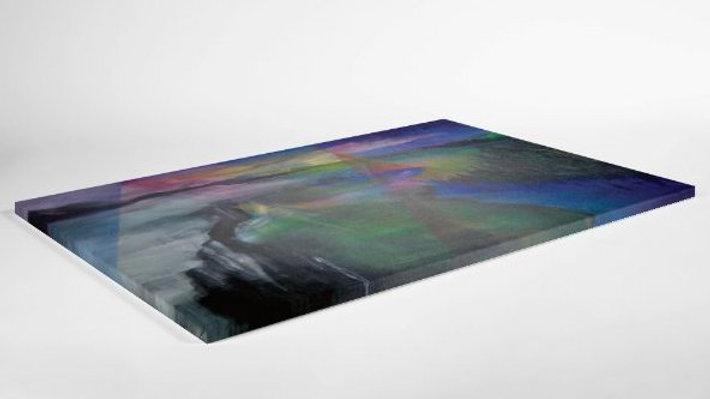 Canvas print 80 x 120 cm